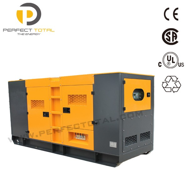 Hot sales! Brushless Alternator Generator 250kva Diesel Power 200kw