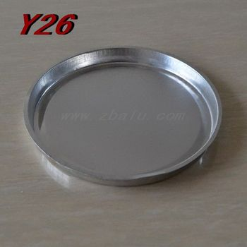 Zhongbo disposable oven safe food container