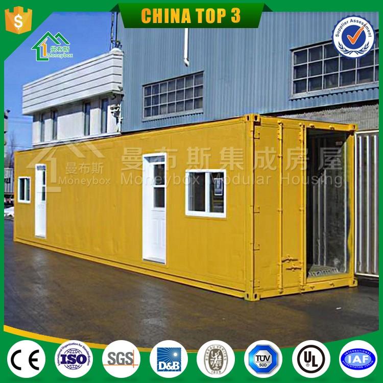 Eco prefab huis containerhuis verkoop in dubai populaire geprefabriceerde container huis te koop - Huis in containers ...