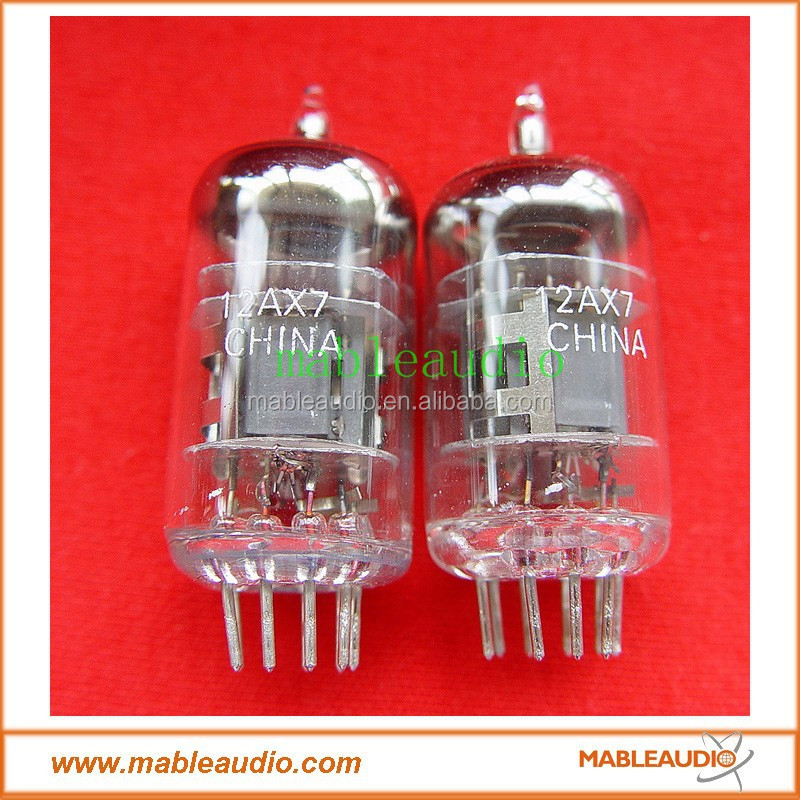 12AX7 Shuguang audio electron Tube for tube amplifier