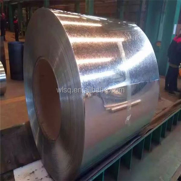 galvanized steel for corrugated roofing/galvanized roofing tile/GI steel in rolls