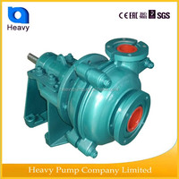 high capacity top quality low price mining gold gravel sand sludge slurry pump