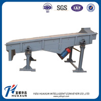 Made in china linear vibrating screen/vibration screen