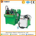 Nuts and bolts making machines threading machine knurling machine