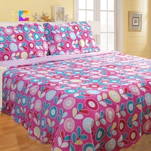Alibaba wholesale bed quilt cover bedding comforter sets luxury
