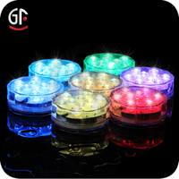 Decorating Ideas Table Decor Battery Power Remote Led Candles