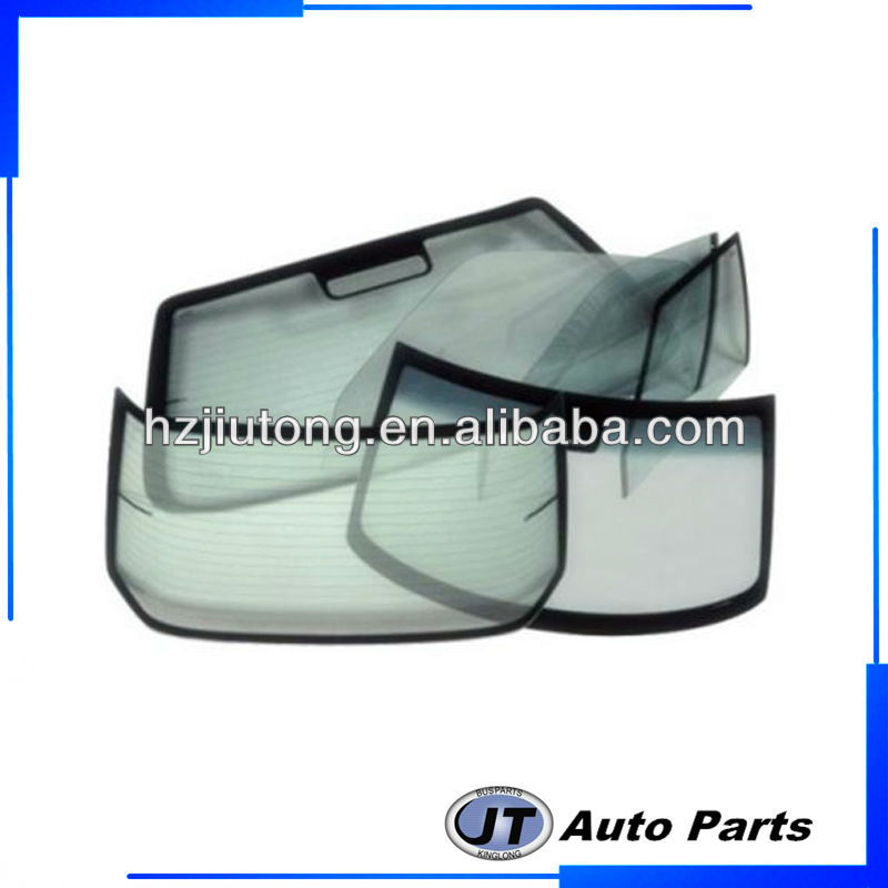 Various Of Car Windshield Dimensions For Bus And Car