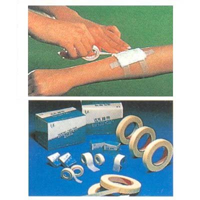 Acrylic Pressure Sensitive Adhesive (Removable \$ Medical Tape)