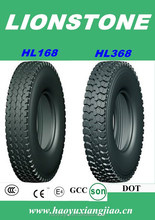 Chinese All Steel Radial Truck Tire 7.50r16 750-16