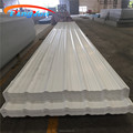 construction building materials pvc roof sheet/color roof with price/price corrugated plastic roof