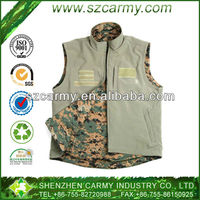 Special Green Tone Digital Camouflage Reversible