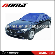 Heat protection car cover