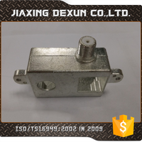 Professional OEM & ODM zinc alloy die casting, die cast housing, shell, box