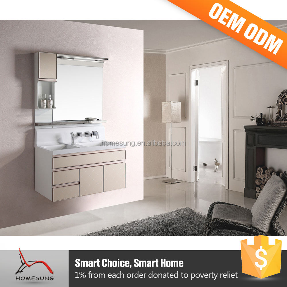 Home Designs Furniture Cheap Prices Raw Wood Bathroom Vanities