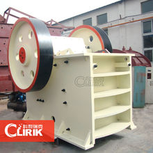 Low Power Consumption Jaw Crusher Machine for Sale Made in China