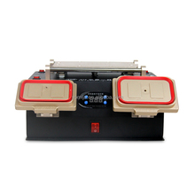 3 in 1 Built-in Vacuum Pump Separator LCD Middle Bezel Frame Separate Split Machine For Samsung