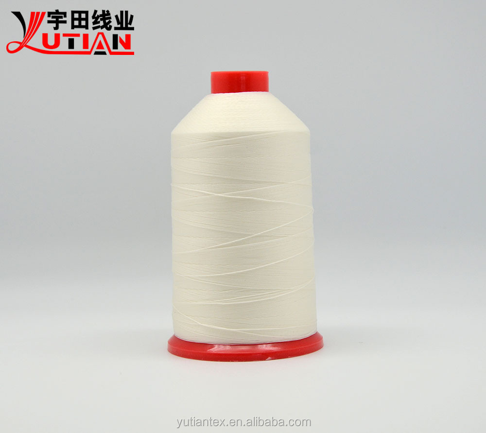 economical hot sell ptfe bonded nylon thread