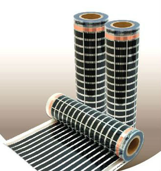 PTC OmniHot heating Film