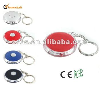 promotional gift key ring