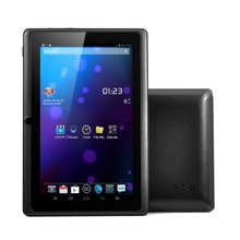 "ANDROID 4.2 INCH TABLET ""OSIRIS II"" - DUAL CORE 1.5 GHz CPU, Wi-Fi, FRONT FACING CAMERA (BLACK)"