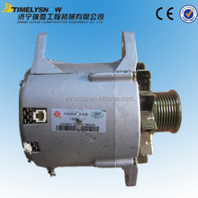dongfeng diesel 6bt engine alternator 4938600