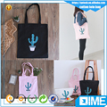 Promotional Customized Logo Cheap Cotton Bag For shopping