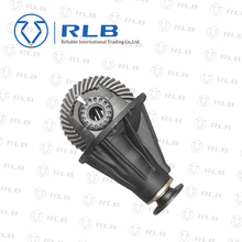 High quality new brand 10:41 rear carrier assy differential with 41110-26430 41110-26431 for hiace