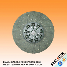 NON-ASBESTOS Clutch DISC FOTON 430 TRUCK clutch assembly