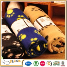 Wholesale Animal Blanket Ultra-Soft pet blanket for picnics, camping and many other uses