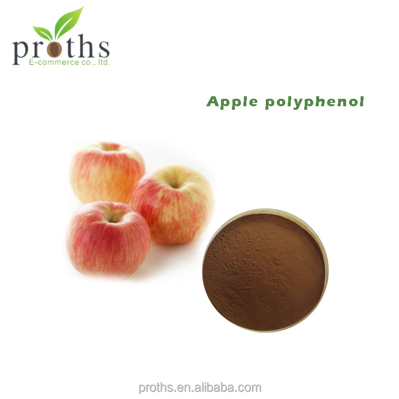Oral care whitening product apple extract powder