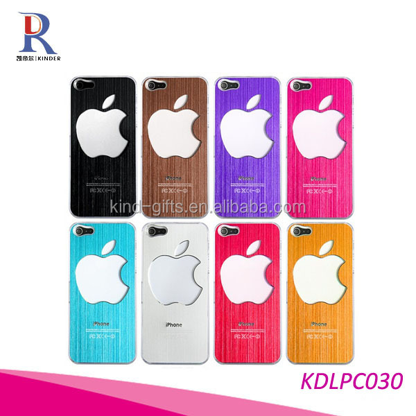 High Quality LED Color Change Flash Light Hard Skin Protect Case Cover KDLPC030