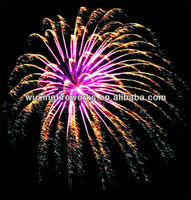 "12"" Display Shell 1.3G professtional fireworks"