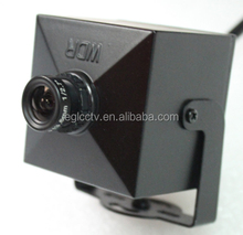 720P IP Mini Hidden Car DVR Camera