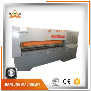 hot-sale precise pneumatic veneer clipper hydraulic guillotine cutting machine for sale