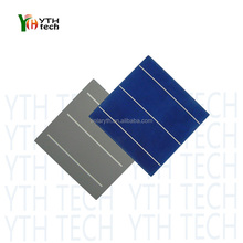 best solar cell price156*156mm monocrystal/Polycrystalline Solar Cell with competitive price