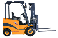 Maximal mini 1.5ton 1.8ton 4- wheel Battery Forklifts electric forklift