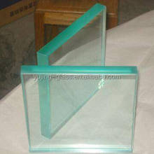 4-12mmClear Float Glass ISO high quality clear glass manufacturer