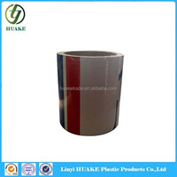 Hot Sale Surface Protective Tape For Pvdf Paint Aluminum Sheet, Pvdf Paint Aluminum Sheet Protective Film