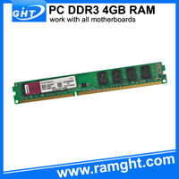 Top selling 4gb ddr3 computer desktop memory/ram
