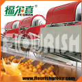Hot sale industrial fruit juice processing line