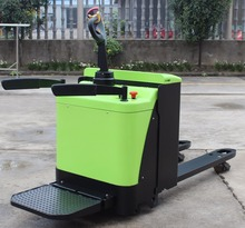 china small forklift pallet mover 2000/2500/3000 Kg electric pallet truck top quality for sale