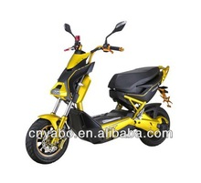 1000W 45KM/H Electric Super Pocket Bike