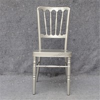 Imperial aluminum Party Chairs Noble Napoleon Chairs YC-A38