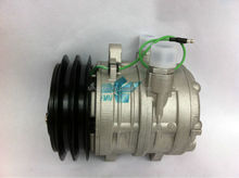 24V air conditioning compressor clutch 2A 120MM for CAT EXCAVATOR TRUCK TAMA(0610-3840)