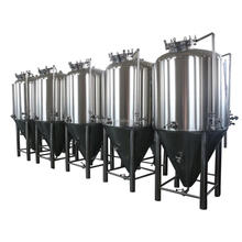 300L Microbrewery equipment in German standard for home IPA brewing