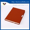 Lady's Leather notebook diary Organizer/planner