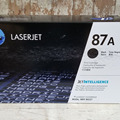 2017 newest premium laser toner cartridges CF287A For HP87A