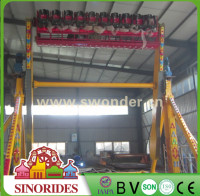 Theme park amusement thrill rides equipment for sale top spin rides,top spin rides for sale