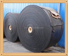 Nylon conveyor belt export EP-160