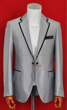 Brand Name Italy New Style Wedding Suit Business Coat Pant Men Suit 2014